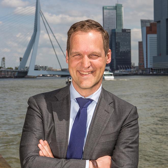 Marcel Dubbeldam